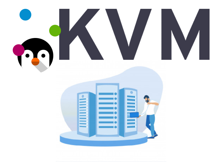 The special thing about kvm vps