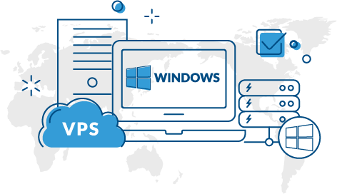 Fully guide to use windows vps