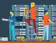 The best free minecraft server hosting site